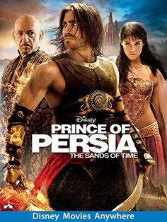 Week 7 Prince Of Persia: The Sands Of Time Amazon Instant   Video ~ Jake Gyllenhaal, https://www.amazon.com/dp/B0060D0OWA/ref=cm_sw_r_pi_dp_EaepzbSW0GHKM