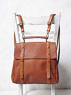 Gwen Convertible Backpack