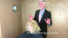 MAKEOVER: This is the Way You're Supposed To Look! by Christopher Hopkins,The Makeover Guy®