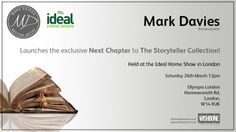 Mark Davies Collection Release