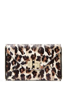 Clutches/Purses/Handbags on Pinterest   Ch Carolina Herrera, Fendi ...