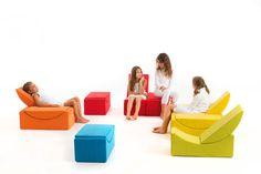 Kindermöbel und Spielzeug Trends 2015 / 2016 von afilli