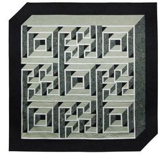 "Quilt Magazine | Quilt Magazine » Blog Archive » ""Labyrinth Walk"" pattern correction"