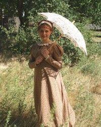 Clara parasol