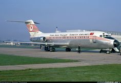 Douglas DC-9-15 - Turkish Airlines | Aviation Photo #2696780 | Airliners.net