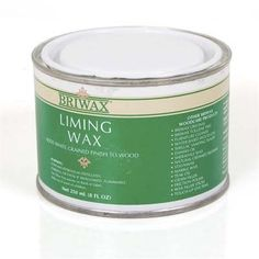 Liming Wax | How to Lime a Table | Photos | Furniture | Interior | This Old House