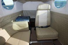 Used Cessna 421 C Eagle III 1979 for Sale