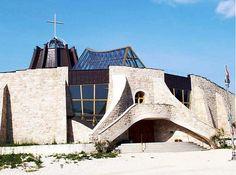 La Chiesa Angeli Santi