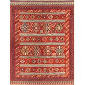 Found it at Wayfair - Kilim Rust Tribal Rug
