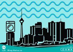 برای انتخاب یک خشکشویی آنلاین خوب در شهر تهران میتوانید سری به این مقاله بزنید تا با فاکتور های درست این انتخاب آشنا شوید.  #خشکشویی_آنلاین_تهران #خشکشویی_هوشمند_تهران #بهترین_خشکشویی_تهران #خشکشویی_هلسا #برنامه_خشکشویی_تهران Tech Companies, Company Logo, Logos, Logo
