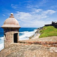 San Juan's fort