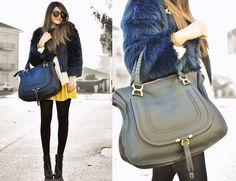 The Chloe bag.  Fab.