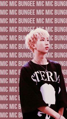 RM wallpaper ♡