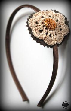 "Diadema Quitapenas. Hairband ""takethesorrowaway"""