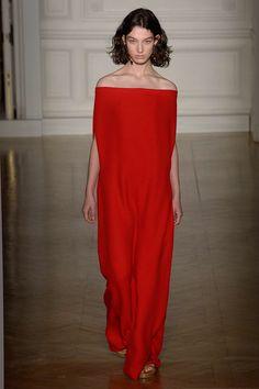 Неделя высокой моды в Париже: Valentino весна 2017 (Интернет-журнал ETODAY)