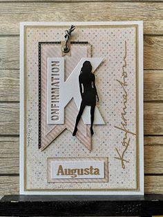 Diy Cards, Paper Art, Girly, Teen, Printables, Simple, Frame, Blog, Inspiration
