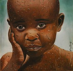 Africa Art, Black Women Art, Pastel Art, Female Art, Painting & Drawing, Buddha, Pin Up, Statue, Portrait
