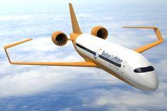 Le Bauhaus Luftfahrt envisage un avion électrique pour 2035