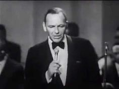 Frank Sinatra - Fly Me To The Moon (Live 1964) - YouTube - It's just too much....AMAZING!!!!