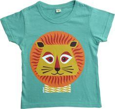 T-Shirt - Lion   Mibo