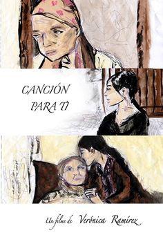 """Cortometraje """"Canción para ti"""" será proyectado en la Cineteca Nacional"""