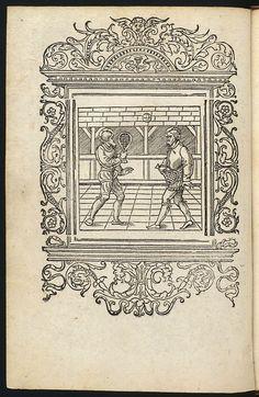 Early tennis prints found at Glasgow university Real Tennis, Glasgow University, What Is Thinking, Tennis Tournaments, Game Pieces, Image Shows, 16th Century, Tudor, Vintage World Maps