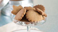 Galletas de caramelo belgas