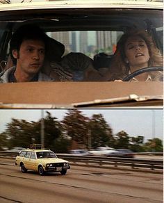 'In 'When Harry Met Sally,' the title characters are supposed to be driving from Chicago to New York. But a shot of them on Lake Shore Drive shows them clearly heading south towards downtown Chicago from the north side — which means they are heading to the University of Chicago, not away from it.''   http://www.ew.com/ew/gallery/0,,20483133_20588281_21147791,00.html#21147791