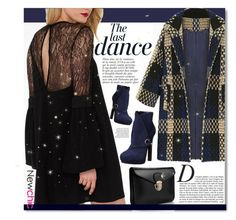 """""""~Flirting with Winter~"""" by amethyst0818 ❤ liked on Polyvore featuring Anja, Alexander McQueen, women's clothing, women's fashion, women, female, woman, misses and juniors"""