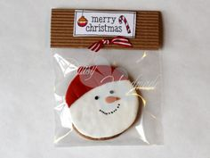 Daisy Handmade Diy Cookie Packaging, Merry Christmas, Christmas Ornaments, Biscotti, Daisy, Holiday Decor, Handmade, Merry Little Christmas, Hand Made