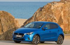 Mazda2 – Two's Ideal Comapny