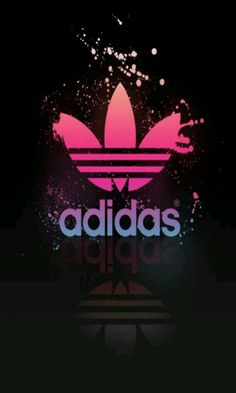 Adidas Originality by ll-Tek-ll on DeviantArt Adidas Iphone Wallpaper, Nike Wallpaper, Wallpaper Iphone Cute, Tumblr Wallpaper, Aesthetic Iphone Wallpaper, Cool Wallpaper, Aesthetic Wallpapers, Cute Backgrounds For Phones, Baby Girl Drawing