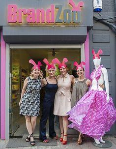 Brand Zoo sizi bekliyor! - Sevgili Moda - Kadın - Moda, Magazin, Güzellik, İlişkiler, Kariyer
