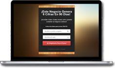 Una página de captura debe ser sencilla y sin distracciones que el cliente solo pueda realizar la acción que nosotros queremos, que es que dejen sus datos. Leer mas... http://www.angelamontoya.com/necesito-una-pagina-de-captura-como-hacerla/