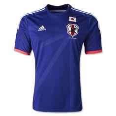 Replica cheap discount wholesale JAPAN Soccer Team 2014 WORLD CUP Home BLUE  jersey 44e88e753
