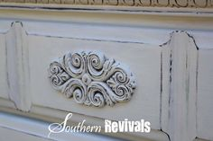 Full Room Furniture Revival - Reveal Part 1 - Southern Revivals