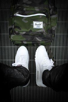 crispculture:  Herschel Supply Backpacks - at NORDSTROM