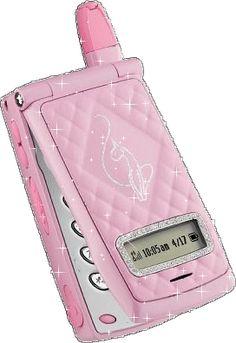 Princess Aesthetic, Pink Aesthetic, Retro Phone, Flip Phones, Baby Phat, Everything Pink, Kawaii, Gyaru, Photo Dump
