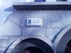 #stradaghiocei #bucuresti #kiriacdragomir