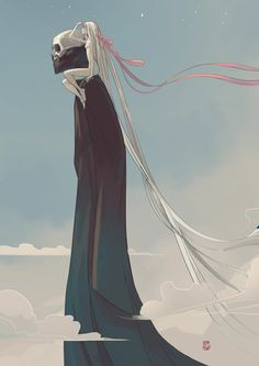 """Journey"" by Otto Schmidt and Muerte Choco (2013)"