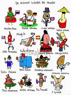 frases internacionales