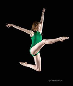 Mary Jane McConnell - High Pointe Performing Arts Studio - #ballet #dance