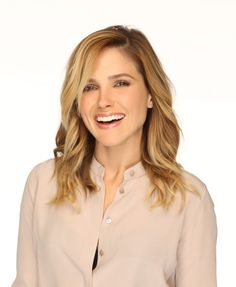 Sophia Bush Shares All Her Beauty Secrets | Daily Makeover