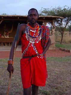 maasai warrior - Google Search