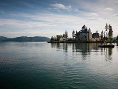 Shelter Island Epic Homes