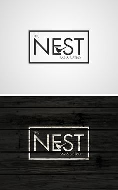 The Nest-Bar and Bistro logo