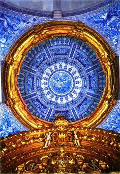 architecturia: Dome of Church