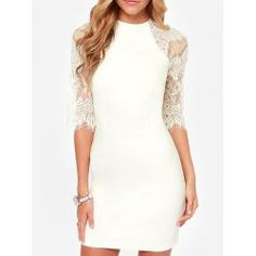 Club & Party Dresses For Women - Cute And Sexy Club Dresses & White Party Dresses Fashion Sale Online   TwinkleDeals.com