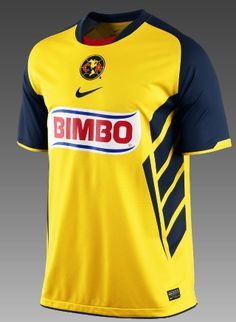 Playera club america 1