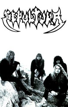 SEPULTURA Rock Y Metal, Black Metal, Thrash Metal, Metal Bands, Rock Bands, Metal Albums, Heavy Metal Music, Poster Pictures, Band Photos